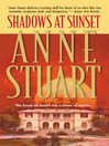 Shadows at Sunset (eBook)