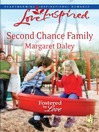 Second Chance Family (eBook)