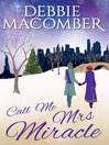 Call Me Mrs Miracle (eBook)