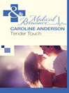 Tender Touch (eBook)
