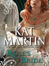 Rule's Bride (eBook): Bride Trilogy, Book 3