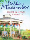 Heart of Texas Volume 2 (eBook): Heart of Texas, Book 3