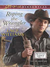 Roping the Wrangler (eBook)