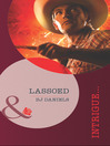 Lassoed (eBook)