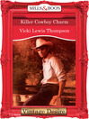 Killer Cowboy Charm (eBook): Editor's Choice Series, Book 6