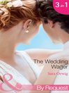 The Wedding Wager (eBook)