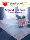 Second Chances (eBook): Beatitudes Series, Book 2