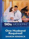 One Husband Required! (eBook)