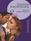 Colton Showdown (eBook)