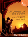 An Ordinary Girl and a Sheikh (eBook)