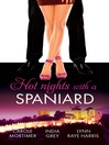 Hot Nights with a Spaniard (eBook)