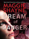 Dream of Danger (eBook): Brown and De Luca Series, Book 2