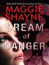 Dream of Danger (eBook): Brown and De Luca Series, Book 2
