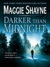 Darker Than Midnight (eBook)