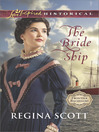 The Bride Ship (eBook): Frontier Bachelors Series, Book 1