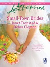 Small-Town Brides (eBook)