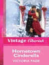 Hometown Cinderella (eBook)