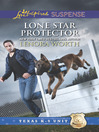 Lone Star Protector (eBook)