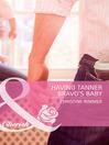 Having Tanner Bravo's Baby (eBook)