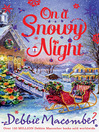 On a Snowy Night (eBook)