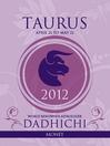 Taurus (eBook): Money