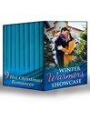 Winter Warmers Showcase (eBook): Christmas in Da Conti's Bed / The Boss's Mistletoe Maneuvers / Christmas Justice / Meet Me Under the Mistletoe / Nothing to Hide / The Warrior's Winter Bride / Lone Star Survivor / Falling for Dr December / Seducing the Hunter