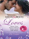 Mills & Boon Loves... (eBook)