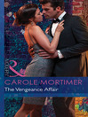 The Vengeance Affair (eBook)