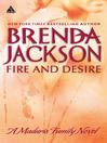 Fire and Desire (eBook): Madaris Family Saga, Book 6
