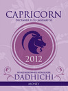 Capricorn (eBook): Money