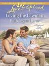 Loving the Lawman (eBook): Kirkwood Lake Series, Book 4