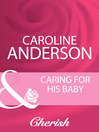 Caring for His Baby (eBook)