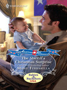The Sheriff's Christmas Surprise (eBook)