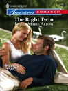 The Right Twin (eBook)