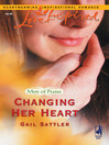 Changing Her Heart (eBook)