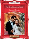 The Troublemaker Bride (eBook)