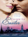 Escape for Easter (eBook)
