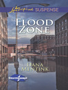 Flood Zone (eBook): Stormswept Series, Book 3