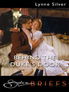 Behind the Duke's Door (eBook)