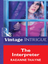 The Interpreter (eBook)
