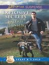 Explosive Secrets (eBook)