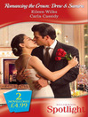 Romancing the Crown: Drew & Samira (eBook)