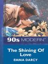 The Shining of Love (eBook)