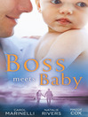 Boss Meets Baby (eBook)