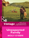 Unexpected Family (eBook)