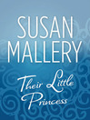 Their Little Princess (eBook)