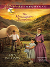 The Homesteader's Sweetheart (eBook)
