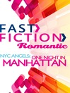 NYC Angels (eBook): One Night in Manhattan
