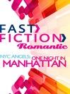 NYC Angels (eBook): One Night in Manhattan