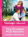 The Prodigal M.D. Returns (eBook)